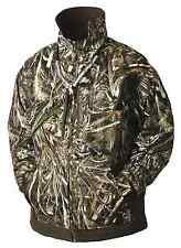 Drake Waterfowl MST FL Lined Full Zip 2.0 Max-5 Size Small Duck Hunting New!