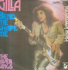 "7"" Gilla/Bend Me Shape Me (Yugoslavia)"