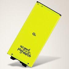 ORIGINAL LG Akku BL-42D1F ~ für LG G5, Handy Li-Ion Batterie ~ 3.85V, 2800mAh