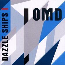 OMD Dazzle ships (1983)