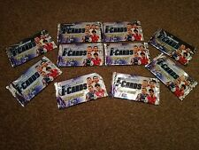 Topps I-cards FA Premier League 2006/07  10 x packs sealed cards