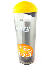 Eureka 431F Optima Dirt Dust  Canister Cup w/ Cap Replacement Part 76121-357N