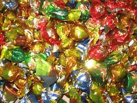 1 kg nur 9,90 € Pralinen einzeln verpackt verschiedene Sorten Schokolade