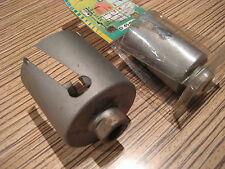 2 x Wolfcraft Kreisschneider 45 + 67 mm mit HM Zähnen Holz und Leichtstein