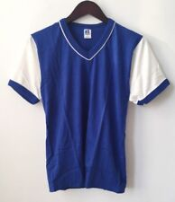 vintage russell athletic softball shirt mens size small deadstock Nwot 90s