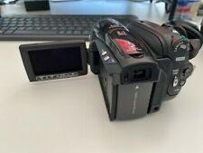 Video Camera Canon Hdv Vixia Hv30 Hdv 1080i