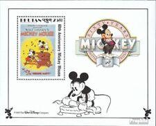bhutan block182 (complete issue) unmounted mint / never hinged 1989 Walt-Disney-