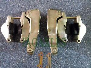 Jaguar Hand Brake Calipers E-Type S-Type XJ6 S2/S3  XJS Reconditioning service
