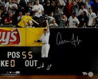 Aaron Judge Signed Autographed 16x20 Photo New York Yankees MLB Fanatics