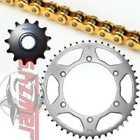 SunStar 520 MXR1 Chain 12-51 T Sprocket Kit 43-3047 for Kawasaki