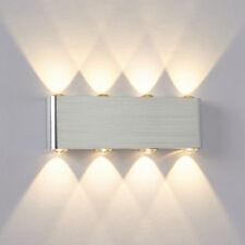 3W-8W Dimmbar 8W LED Wandleuchte Wandlampe Flurlampe Innenraum wandlampe Treppen