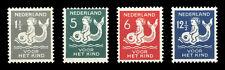 Niederlande Nr. 229-32 A * (1670005061)
