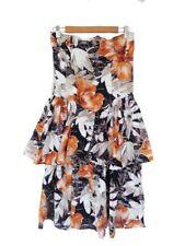 Regular Size Summer/Beach Floral Dresses for Women