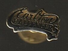 Earlton Challengers Ontario Metal Pin Pinback -Very Good