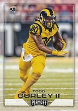 2016 PANINI playoff football, Todd Gurley II, #146