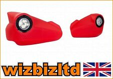 Outlook LED Protectores-Rojo-BRG11R