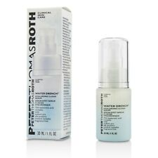 New Peter Thomas Roth Water Drench Hyaluronic Cloud Serum 1oz Womens Skincare