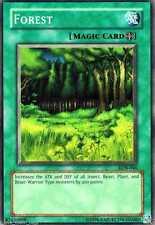 Forest LOB-046 X 1 Mint YUGIOH Legend of Blue-eyes White Dragon