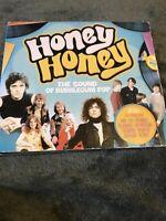 Honey Honey -  CD
