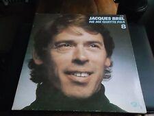 33 TOURS / LP--JACQUES BREL--NE ME QUITTE PAS--1972