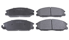 Genuine Ssangyong Front Brake Pads Actyon Kyron 48130091A0
