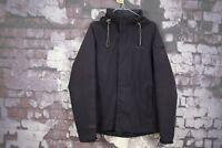 Mens Craghoppers Gore-Tex Blue Jacket size S No.Y783 14/12