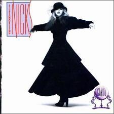 STEVIE NICKS(FLEETWOOD MAC)-ROCK A LITTLE WITH STICKER VG+/VG+ VINYL RECORD LP