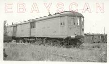 7K700I RP 1940s/60s CHICAGO NORTH SHORE MILWAUKEE RAILROAD CAR #234