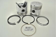 Engine Piston Kit ITM RY6062-040 fits 72-74 Toyota Land Cruiser 3.9L-L6