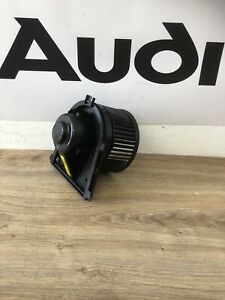 Audi TT Mk1 225 180 3.2 8N Valeo Heater Blower Fan Motor F667327B 1J2819021C