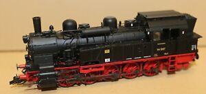 Kühn 31910 Dampflok BR 94 1287 (ex. preußische T16.1), DR, Epoche III