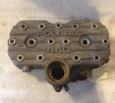 1994 94 POLARIS INDY 440 EVOLVED CYLINDER HEAD OEM PART# 3084610