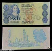 South Africa Banknote 2 Rand 1983 UNC