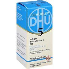 Kalium phosphoricum D12   80 st   PZN274200