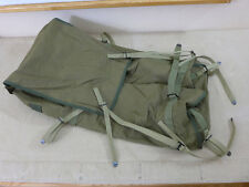 Us Army ww2 Pack medical canvas Bag for Pack Board/paramédicos bolso Pack Board