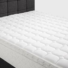 10 Inch Innerspring Mattress Foam Pillow Top Queen Bedroom Comfort Slumber Zinus