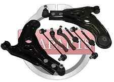 Chevrolet Aveo Pontiac Wave Suzuki Swift+ Control Lower Arm Tie Rod End Sway Bar