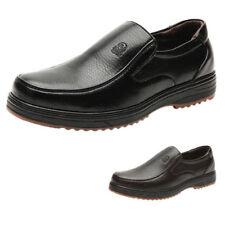 Slip Ons Standard Width (B) Round Formal Shoes for Men
