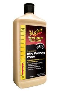 Meguiars Ultra Finishing Polish and Swirl Remover 945ml M20532