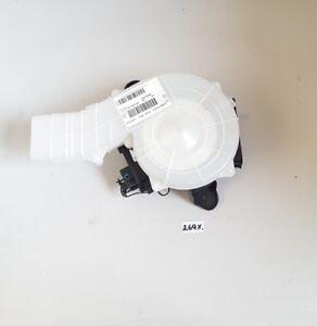 Citroen C4 Grand SPACETOURER 2018 Heater Blower Fan Motor 9675403380