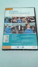 "DVD ""RAINA KABAIVANSKA LIVE IN CONCERT"" PRECINTADO ROSSINI VERDI PUCCINI CILEA"