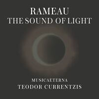 Teodor Currentzis - Rameau - The Sound De Lumière Neuf CD