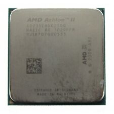 AMD Athlon II 235e AD 235 EHDK 23GQ 2.70GHz Socket AM2+/AM3 CPU