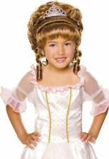 Princess Wigs & Hairpieces