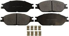For Ford Windstar 1999-2003 Front Disc Brake Pad Set Monroe Brakes FX803