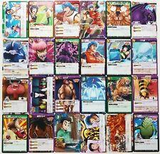 Toriko Miracle Battle Carddass Promo JS01-03