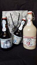 Geschenkidee für den Mann-Bierset-3 der stärksten Biere der Welt in Geschenktüte