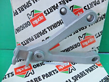 APRILIA moto RS 125 RS125 1993 Extrema staffa pedana pilota foot rest 8135523