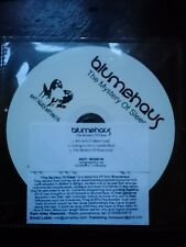 Blumehaus the mystery of sleep Ep promo Nr Mint