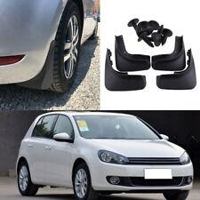 For Volkswagen VW Golf 6 MK6 2009-2013 Mud Flaps Splash Guard Mudguard Fenders